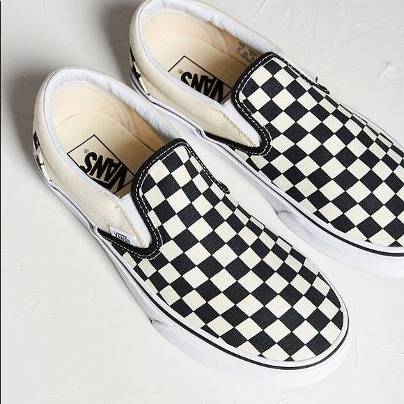 Kylie Jenner Fave Checkered Slip